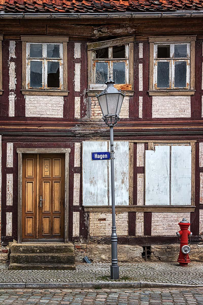 Osterwieck Sachsen-Anhalt